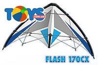 Пилотажный кайт Flash 170CX, PG1036