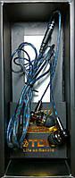 Наушники вакуумные TDK BJ220 +mic (гарнитура)