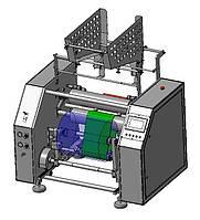 Автомат по перемотке стрейч-пленки ПСП-5