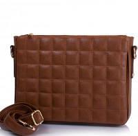 Женская мини-сумка через плечо из качественного кожезаменителя ETERNO (ЭТЕРНО) ETK635-24