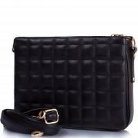 Женская мини-сумка через плечо из качественного кожезаменителя ETERNO (ЭТЕРНО) ETK635-2