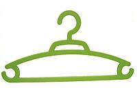 Тремпеля (плечики) для одежды микс цветные