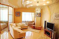 Капитальный ремонт квартир, домов, коттеджей
