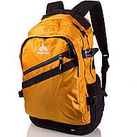 Мужской рюкзак ONEPOLAR (ВАНПОЛАР) W1967-yellow