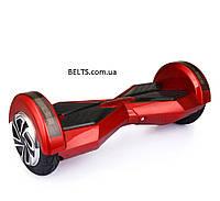 Гироборд Smart Balance Wheel  8'' (дюймов) (гироцикл, гироборд, мини-сигвей Смарт Баланс Вил)