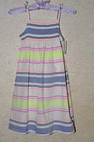 Платье для девочки Carter's. США. 134.