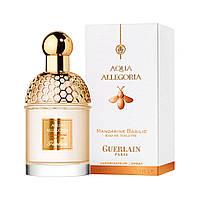 Guerlain Aqua Allegoria Mandarine - Basilic 75ml