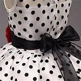 Платье праздничное, бальное детское. , фото 9