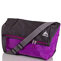 Сумка женская спортивная ONEPOLAR (ВАНПОЛАР) W5637-lilac
