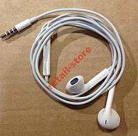 Apple EarPods  наушники для iphone 5S( оригинал)