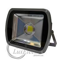 Прожектор светодиодный LED 70W с линзой