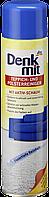 Средство для чистки ковров - антистатик Denkmit Teppich- und Polsterreiniger mit Aktivschaum, 0,6 л