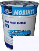 Автокраска Mobihel металлик 221 Ледниковый.
