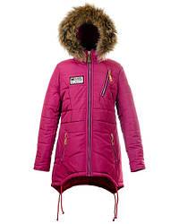ЗИМА куртки, пальто, комбинезоны ДЕВОЧКИ
