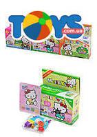 Конструктор для детей Hello Kitty, 6 видов, SL8902