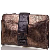 Клатч повседневный ETERNO Женский кожаный клатч ETERNO (ЭТЕРНО) ET15067-1