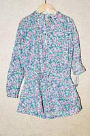 Платье-туника для девочки Carter's. США. 128.
