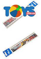 Пластиковая линейка с Трансформерами, TF15-090K