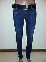 Женские джинсы зауженные Diesel 0159
