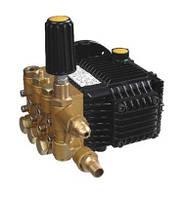 Плунжерный насос высокого давления 250 бар 13 л/мин