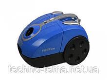 Пылесос ROTEX RVB18-E Blue