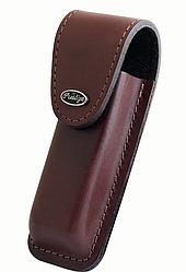 Чехол для  ножа, чехол коричневый, небольшой-L (КОРИЧН) -В