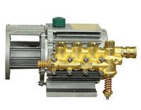Плунжерный насос высокого давления 80 бар 15 л/мин