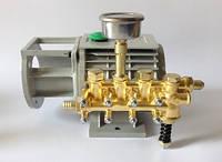 Плунжерный насос высокого давления 20-60 бар 11 л/мин