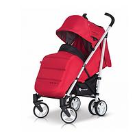 Коляска-трость детская Euro-Cart Mori scarlet