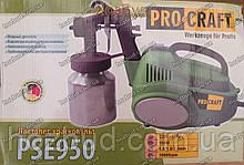 Краскопульт PROCRAFT PSE950