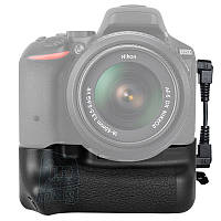 Батарейный блок для Nikon D5500, D5600.