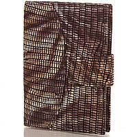 Женская кожаная визитница CANPELLINI (КАНПЕЛЛИНИ) SHI050-10-ZM