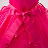 Платье праздничное, бальное детское. , фото 6