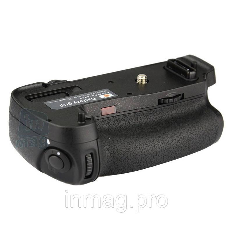 Батарейный блок для Nikon D750 (Nikon MB-D16) + ДУ.