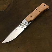 Нож Витязь Клен (В182-34)