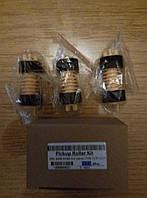 Комплект роликов подачи (3шт.) Feed Roller xerox 604K20360 Xerox Phaser 5500/5550 нижних лотков