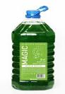 """Средство для мытья посуды MAGIC """"Зеленое яблоко"""", 5 кг"""