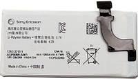 Аккумулятор для Sony Xperia P LT22i оригинальный, батарея AGPB009-A001, 1252-3213