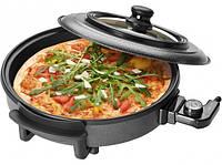 Гриль-сковорода для пиццы Clatronic PP 3402