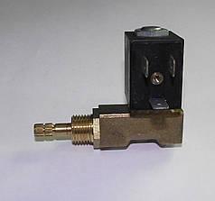 Клапан электрический газовой пушки Kroll P10-P43