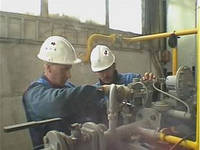 Наладка, ремонт турбин