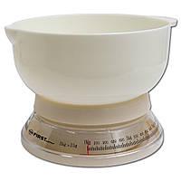 Весы кухонные FIRST FA-6421