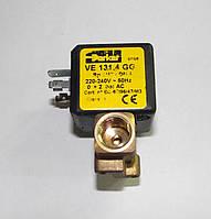 Клапан электрический газовой пушки Kroll P60-P80