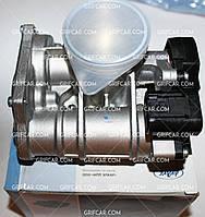 Электронная дроссельная заслонка DELPHI ВАЗ 21116