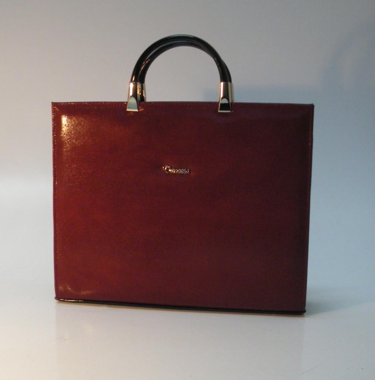 a8799e75387f Сумка-портфель женская для документов и планшета, Vanessa - Чемоданчик в  Закарпатской области