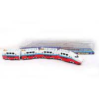 Игрушечный Поезд с локомотивом 757 P-002