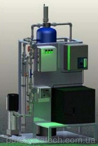 Озонаторы воды