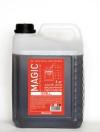 Средство для удаления нагара и сложных жировых загрязнений MAGIC Professional GRILL, 5 кг