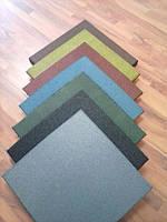 Резиновые плиты Eco Form