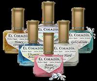 Уход за ногтями El Corazon